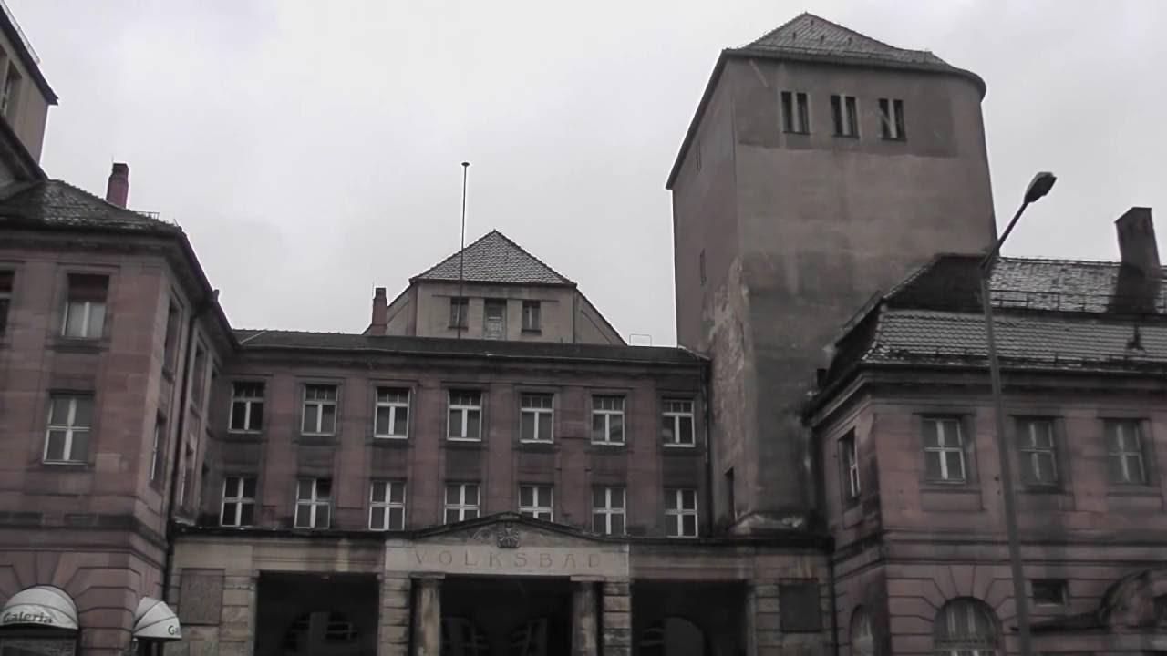 Nürnberger Volksbad