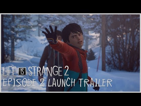 Во втором эпизоде Life is Strange 2 вернется Капитан Призрак