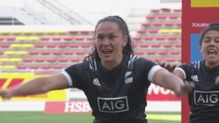 New Zealand win thriller in Kitakyushu