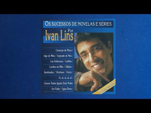 Ivan Lins  Os Sucessos de Novelas e Séries 2002 Álbum Completo