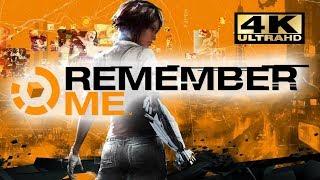 Remember Me 4K EVGA 1080 Ti SC2 Gaming