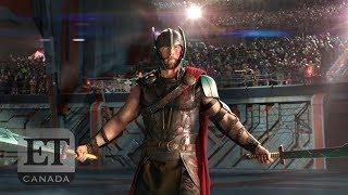 'Avengers: Endgame' Stars Pick Their Favourite Marvel Movies