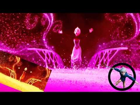 Quémalos , Let it burn (libre soy) Frozen parody Red Version