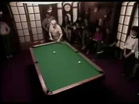 How To Play Pool By Minnesota Fats YouTube - Fats pool table