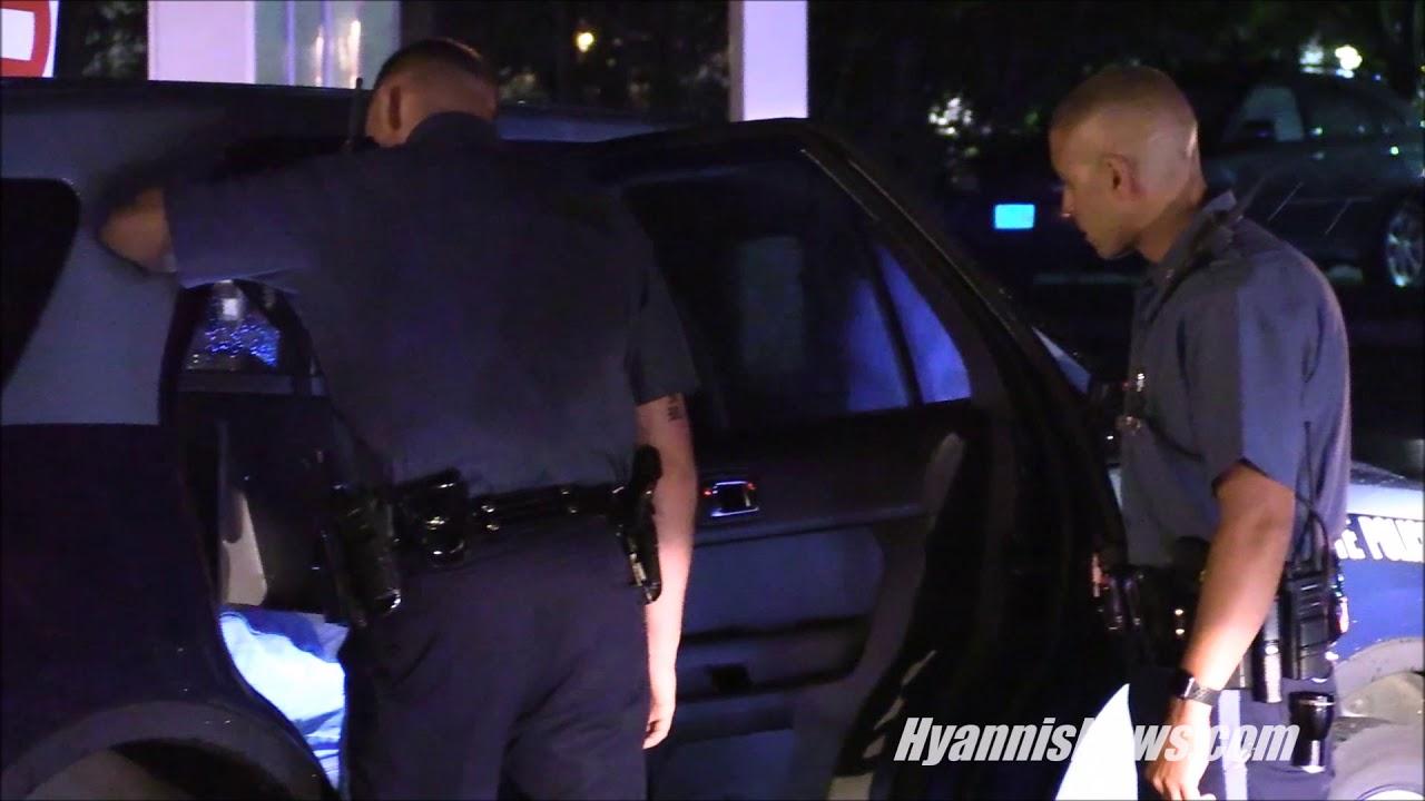 Troopers arrest Centerville man allegedly trafficking heroin in Barnstable