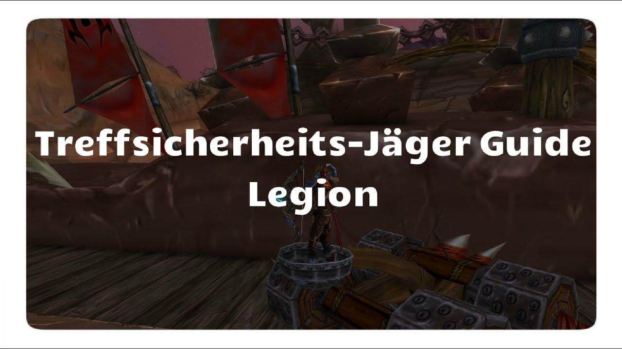 Jäger Guide 7.0