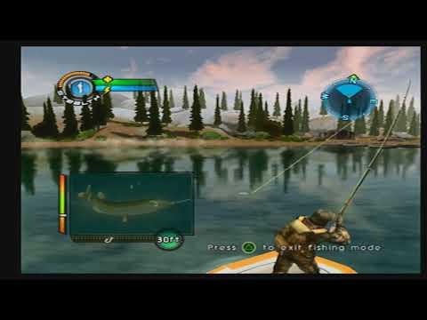 Cabela's Alaskan Adventures - Interior Alaska: Spin Fishing