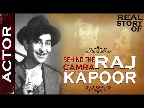 Documentary On  Raj Kapoor l Director