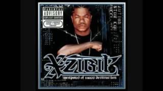 Xzibit - Beware Of Us Instrumental