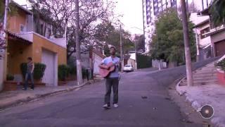 Música de Bolso - Lucas Santtana - Amor em Jacumã
