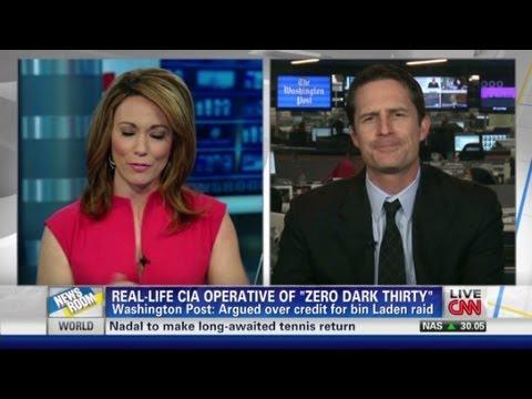 """Real operative of """"Zero Dark Thirty"""""""