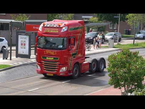 Truckerstocht 2019 Alblasserdam