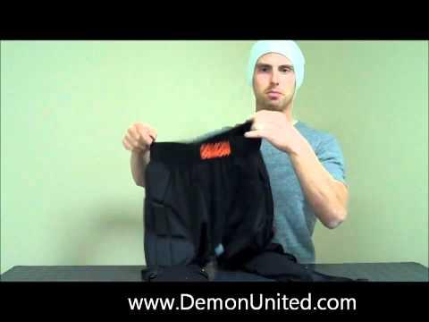 demon-flexforce-x-d3o-men's-pants