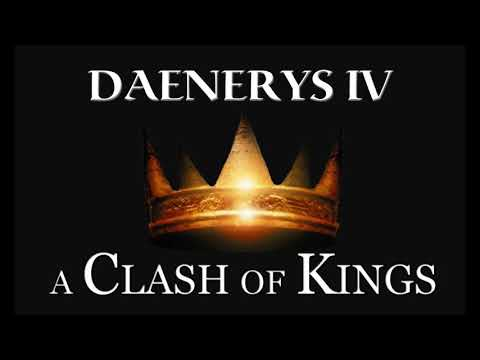 Daenerys IV -  ACOK