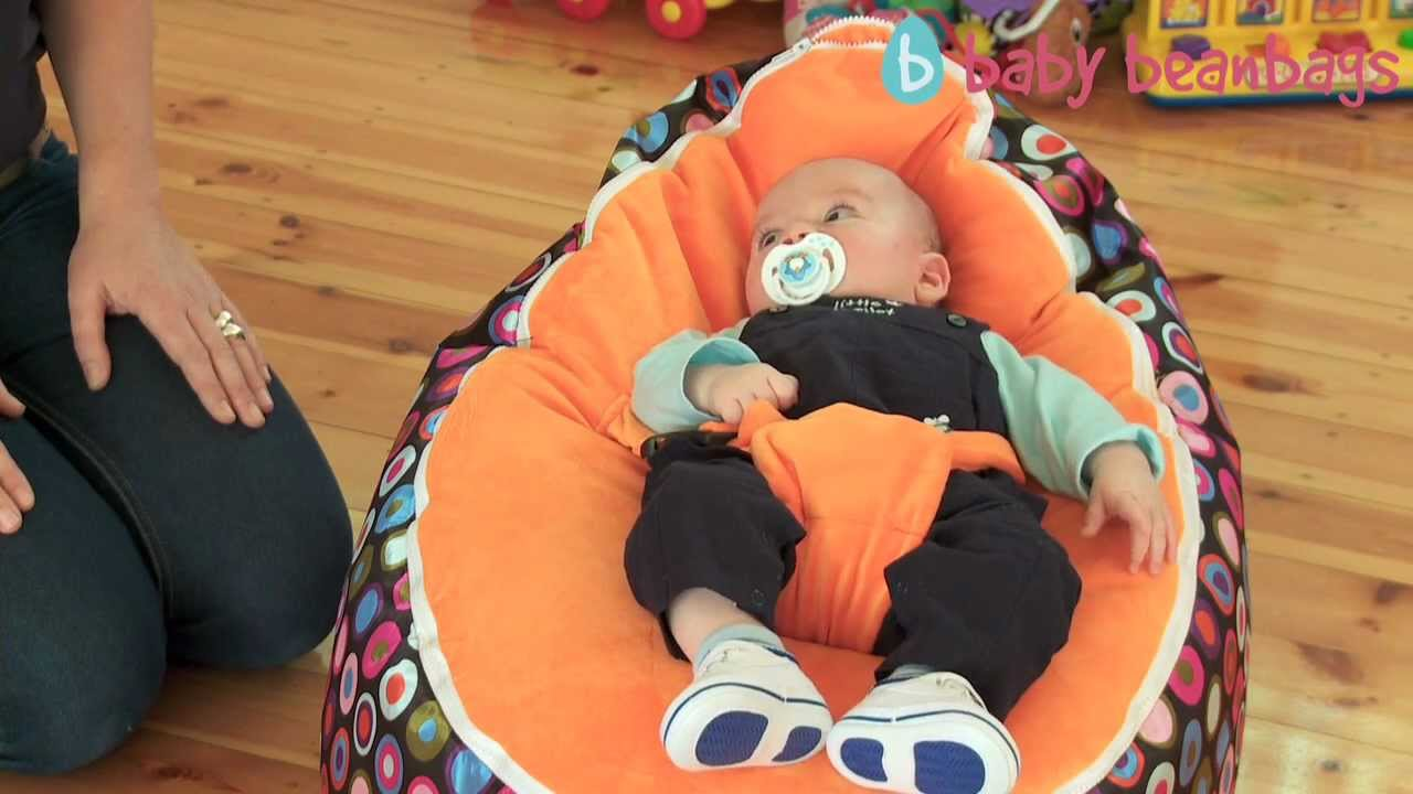 Baby Beanbags Introductory Video