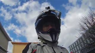 Africa Twin Adventure Sport: I have bad news.