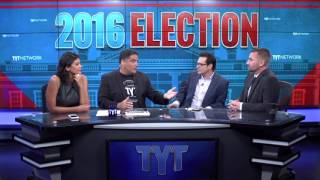 Help TYT Live Stream Beat CNN! | Election Day Coverage 2016