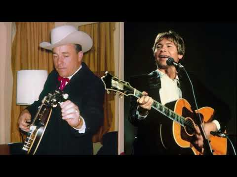 Earl Scruggs – Take Me Home, Country Roads