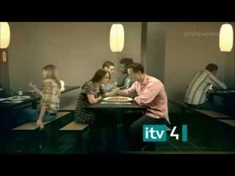 ITV4 Ident