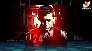 24 klang boyz