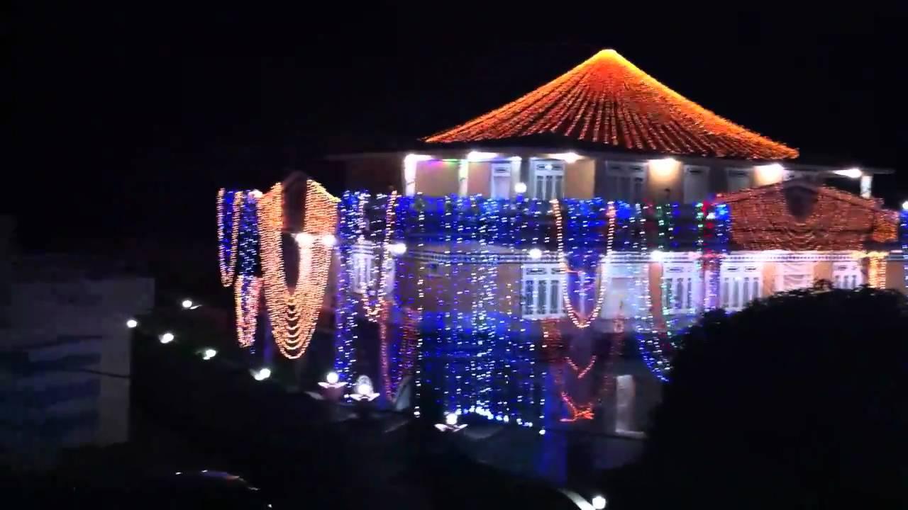 Sethiu0027s House   Lighting For Shaku0027s Wedding   YouTube