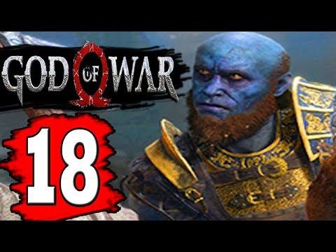 GOD OF WAR 4 Walkthrough Part 18 - DEUS EX MALACHITE - Dwarven Favor Complete