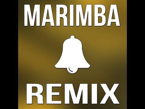 Rockstar (Marimba Remix Ringtone of Post Malone and 21 Savage)