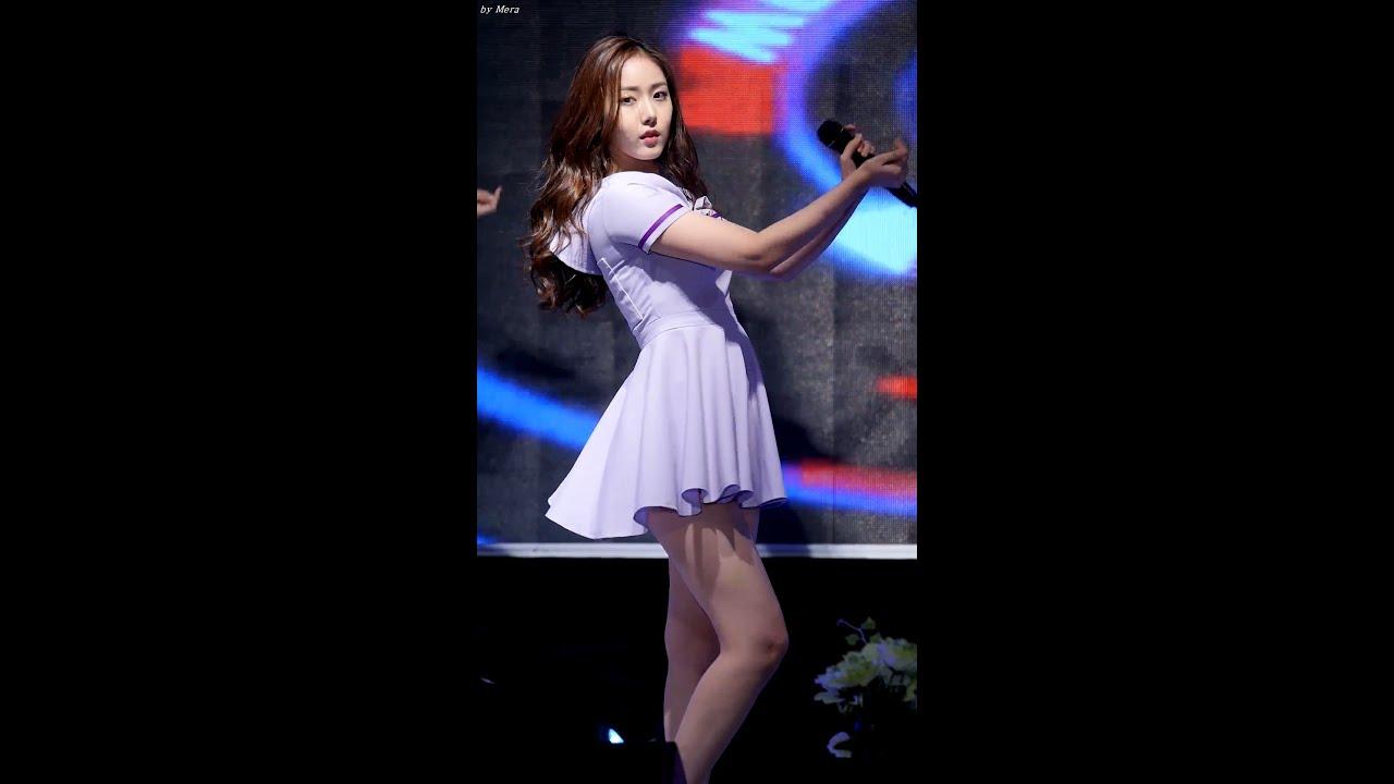 Download 150912 여자친구 (GFRIEND) 오늘부터 우리는 Me Gustas Tu [신비]직캠 Fancam (안산대부도) by Mera