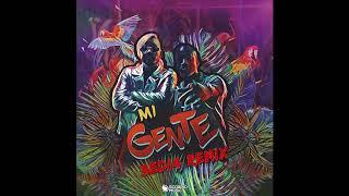 J Balvin, Willy William - Mi Gente  (3EDI4 Remix)