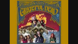 Sitting on Top of the World - Grateful Dead