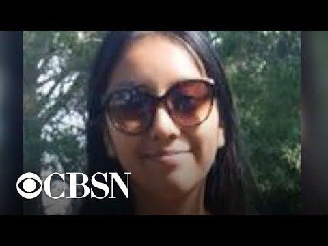 Body of kidnapped North Carolina teen Hania Aguilar found