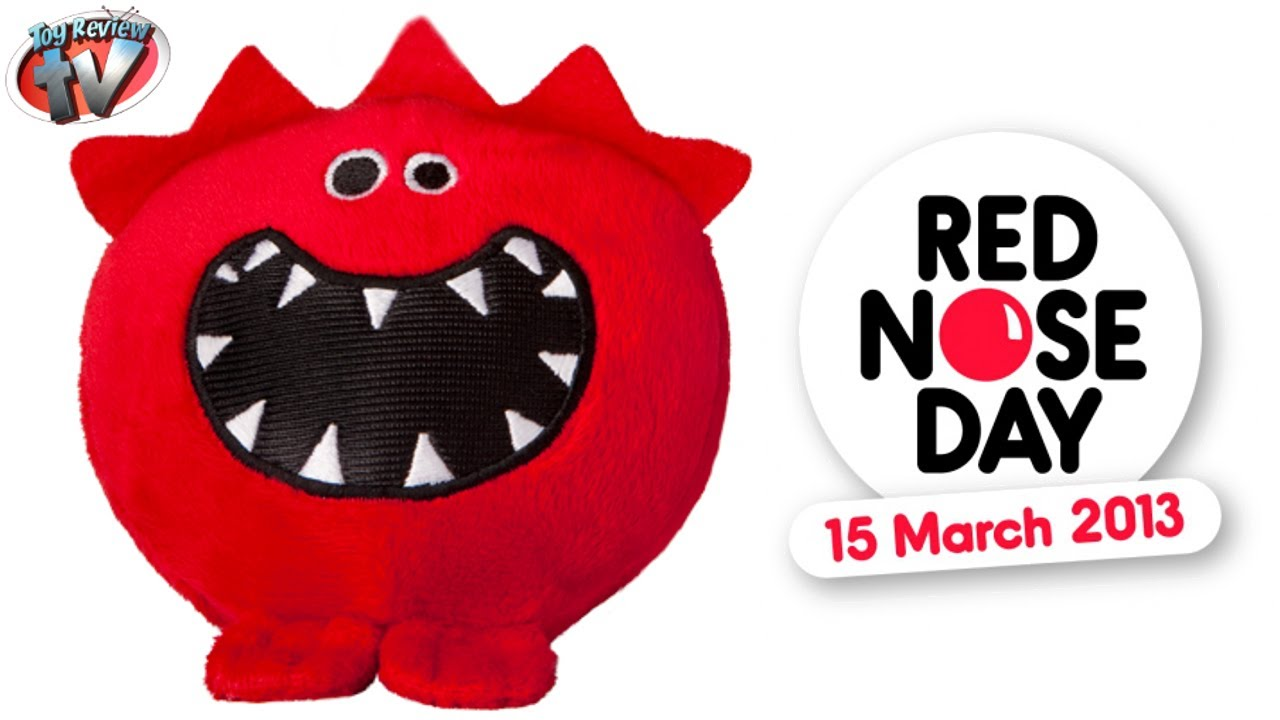 red nose day review The bill & melinda gates foundation has pledged to match up to $1 million in facebook donations made to red nose day in the us.