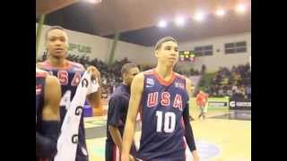 USA Men U16 Team