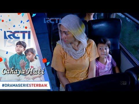 CAHAYA HATI - Yah Kasih Pergi Ke Kuningan Dong [26 September 2017]