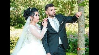 Amar & Dlegan #Wedding Part -1 Musik Sevo u Xelil Derbas - Saal Starja in Bremen by Dilan Video 2018