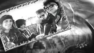 Have You Ever Seen The Rain ♫•.¸♪ Joan Jett & The Blackhearts (lyrics) HD