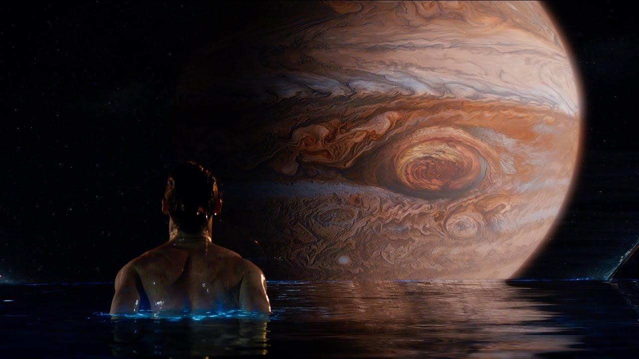 Download Jupiter Ascending - Official Trailer 2 [HD]