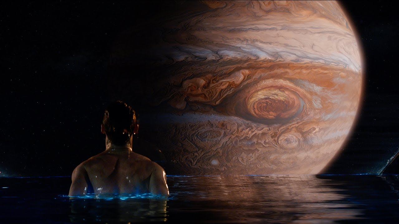 Jupiter Ascending Besetzung