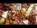 Պանրեղենի Սկուտեղի Ձևավորում Cheese Board Հեղինե Heghineh Cooking Show In Armenian mp3