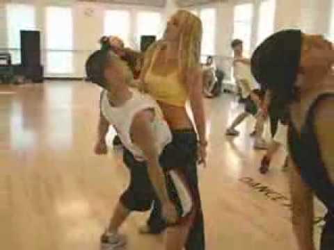 britney spears quotmannequinquot dance rehearsal august