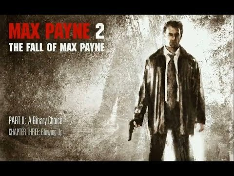 Walkthrough Part Two Max Payne 2 The Fall Of Max Payne Wiki