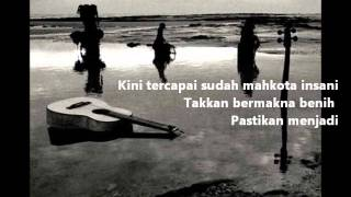 """""""Cinta Dan Airmata"""" - CRK (Versi Akustik Ajek Hassan)"""