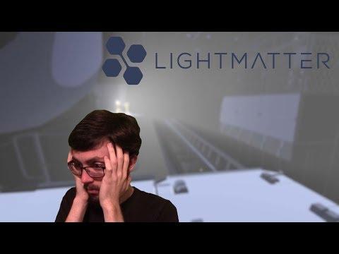 I Broke The Game & Had To Restart - Lightmatter |