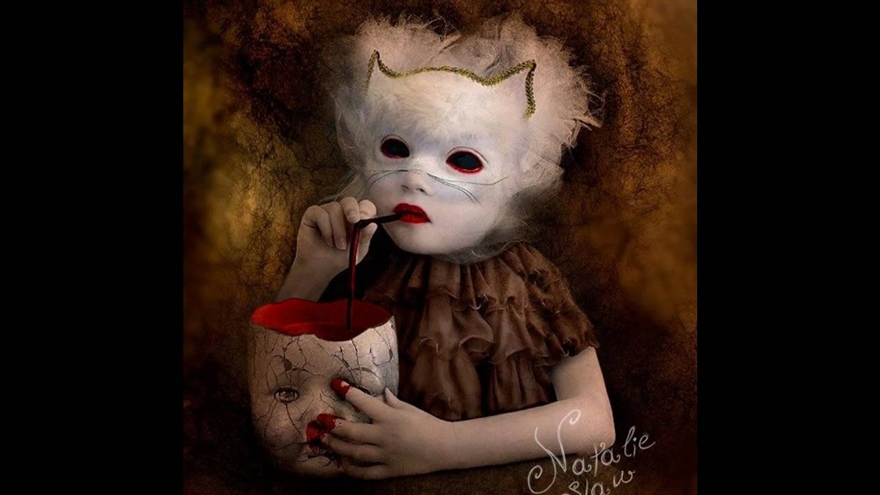 Пикник кукла с человеческим лицом скачать.