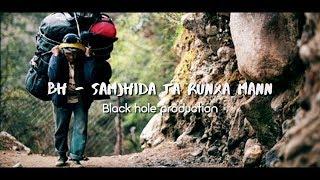 Bh Samjhida ta runxa mann melody black hole production.mp3