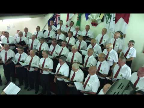 Ogmore Valley Male Voice Choir - World in Union