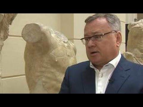 Сотрудничество Пушкинского музея и ВТБ вышло на новый уровень