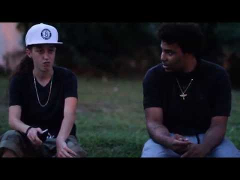 Rokstar Walt - The Chill feat. Ladie Tune, Ep.1 (Shot by Providence Films)