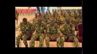 Burkina: Rencontre de SE MAcky Sall avec le RSP