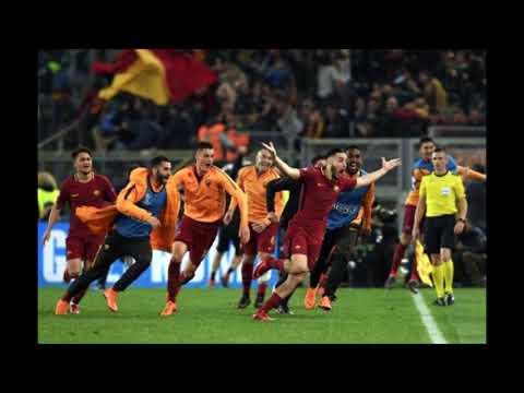 Roma elimina al Barcelona  (Jorge Ramos / ESPN Deportes Radio)